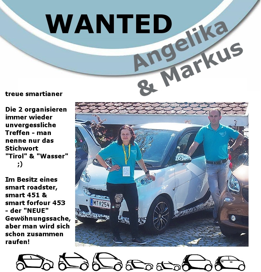 Angelika & Markus