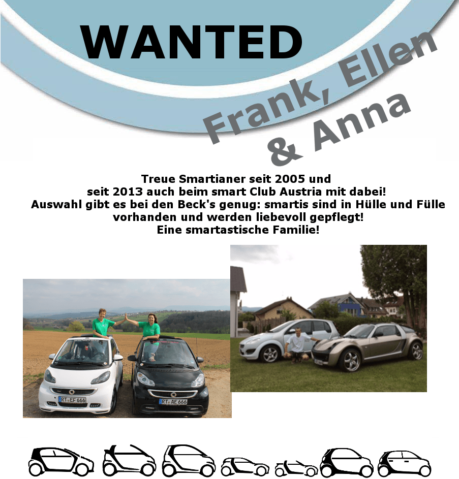 Frank, Ellen & Anna