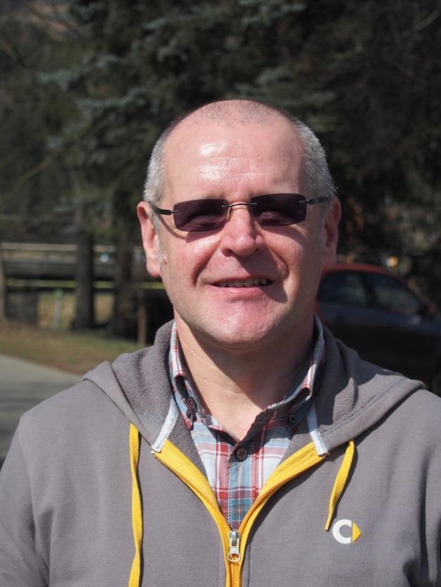 Gerhard Klement