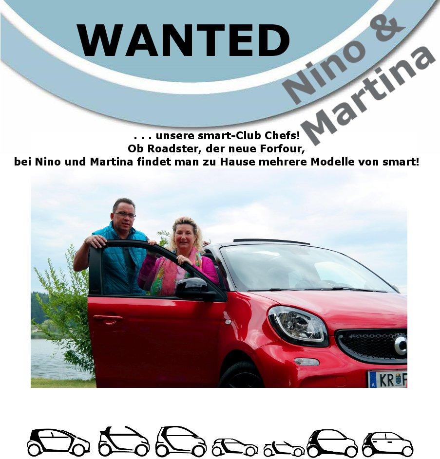 Nino & Martina