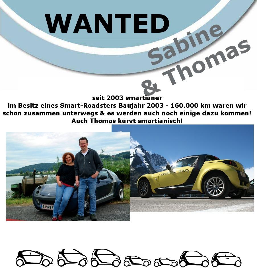 Sabine & Thomas