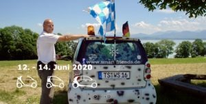 Smart Chiemsee Tour 2020